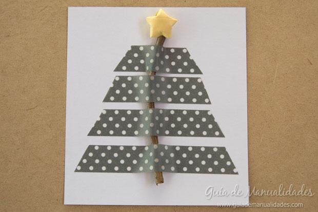 Tarjeta navideña 9