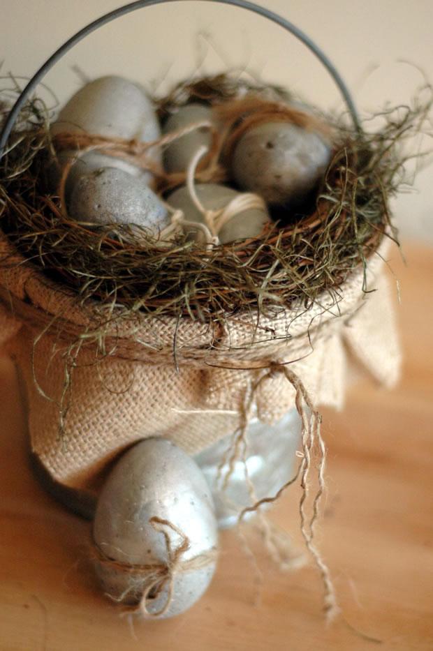 Huevos concreto 1
