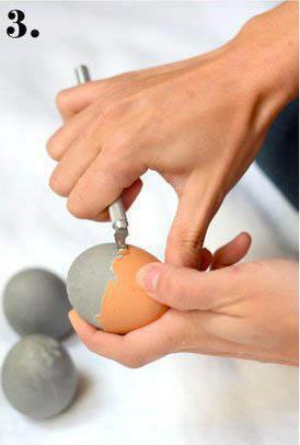 Huevos concreto 3