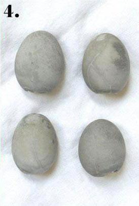 Huevos concreto 4