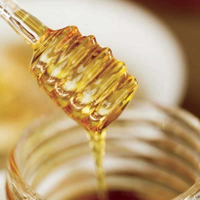 Mascarilla casero de fresa y miel 3