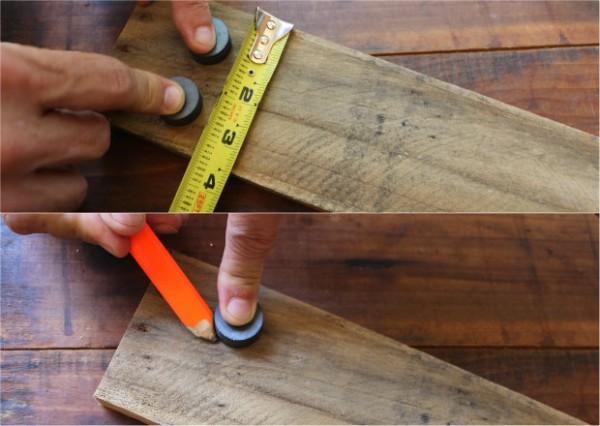 Soporte magnético para cuchillos 3