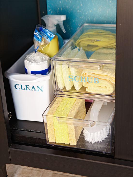 6 malos hábitos en la limpieza 1