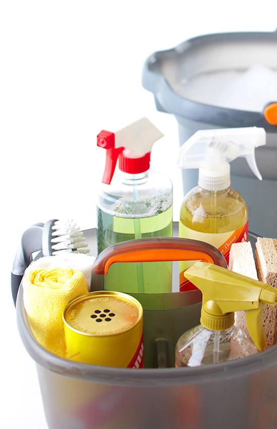 6 malos hábitos en la limpieza 2