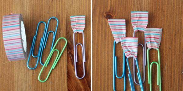 Deco con cinta washi 3