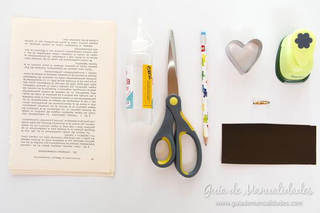 Corazón de papel 2