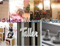 imagen 5 ideas DIY con cartón