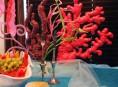 imagen Cómo hacer falso coral decorativo