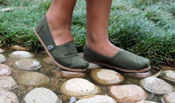 Impermeabilizar zapatillas de loneta 1