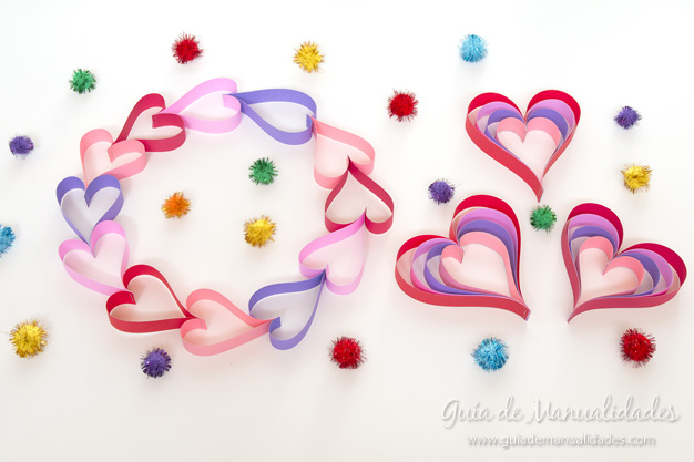 Corazón San Valentín 1