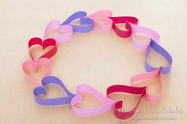 Corazón San Valentín 11