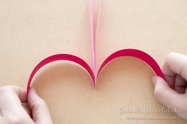 Corazón San Valentín 9