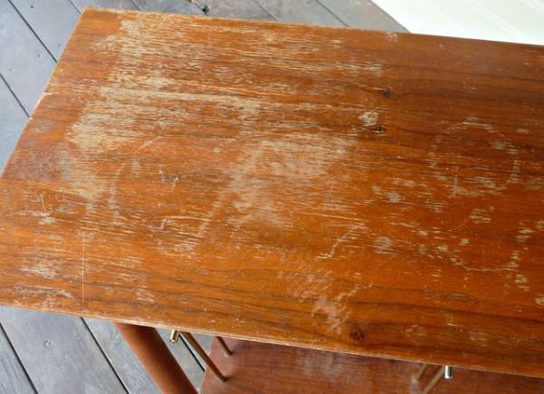 Producto para restaurar muebles de madera 1