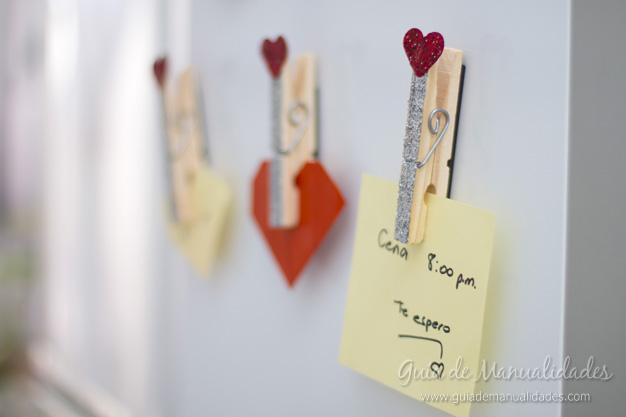 Imanes románticos 13