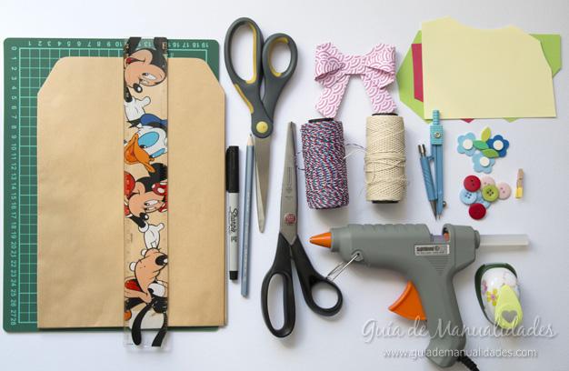 Ideas en 5 minutos flores de papel - Ideas en 5 minutos limpieza ...