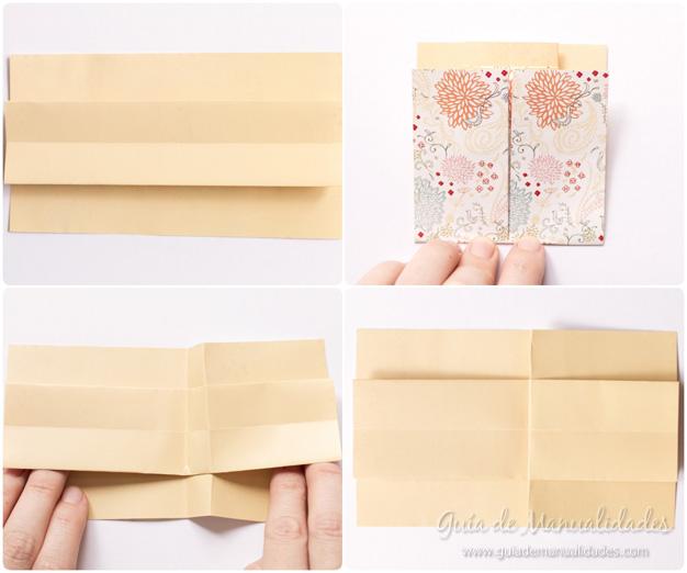 Vestidos de origami 5