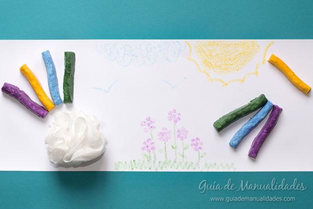 crayones de jabón 1