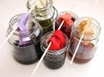 imagen Cómo hacer tintes caseros con frutas y hortalizas