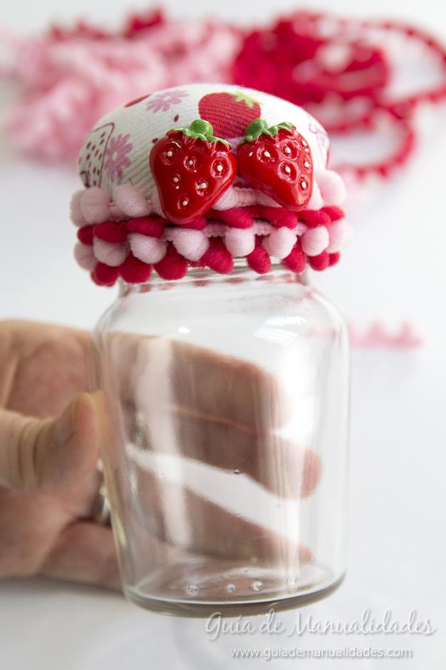 Alfileteros con frascos 10