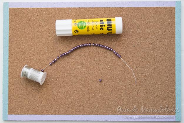 Pendientes perlas 3