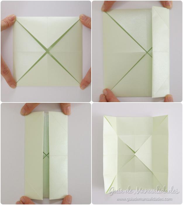 Cajas de origami 4