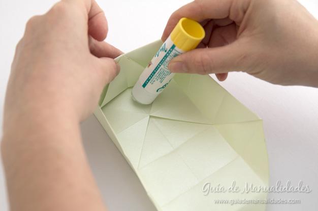 Cajas de origami 6