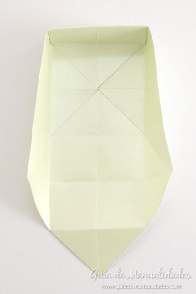 Cajas de origami 7