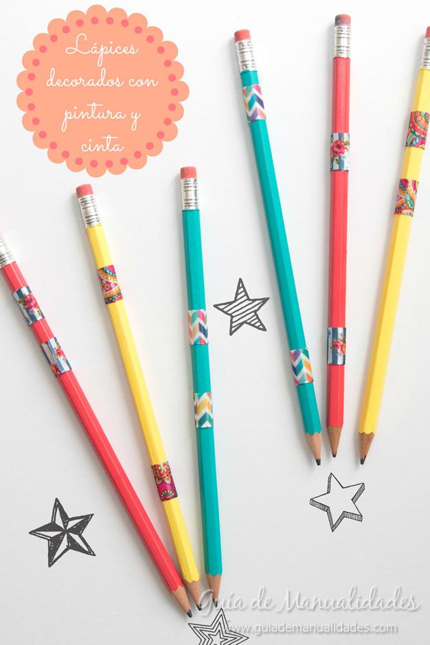 Lápices personalizados 1