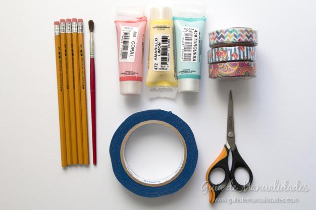 Lápices personalizados 2