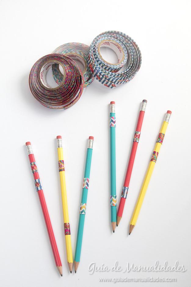 Lápices personalizados 6
