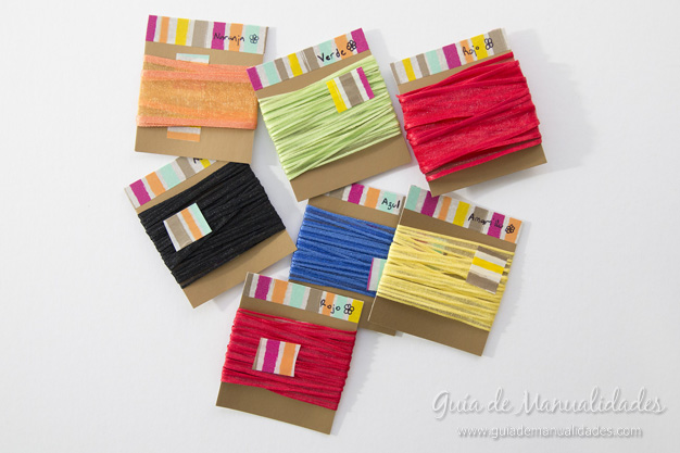 Ideas DIY organizacion materiales 5