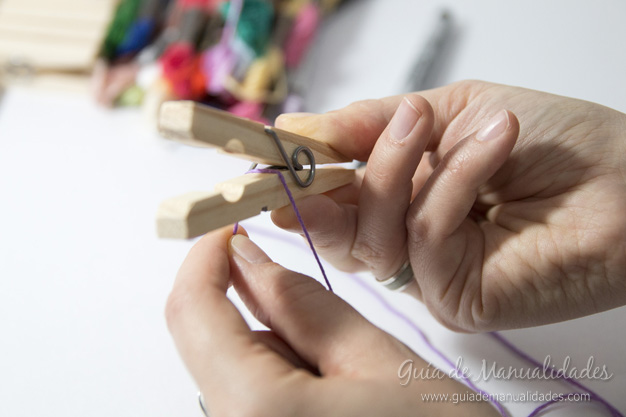 Ideas DIY organizacion materiales 8