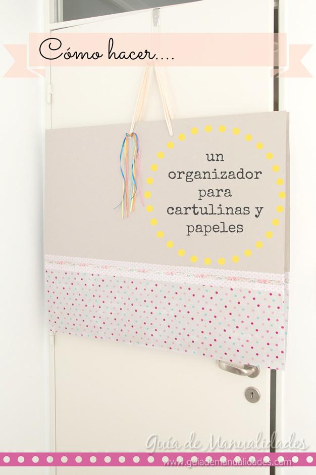 Organizador DIY 1