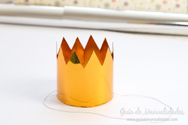 Coronas DIY 8