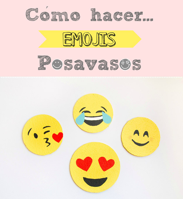 Emojis posavasos 1