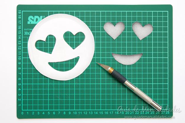 Emojis posavasos 6