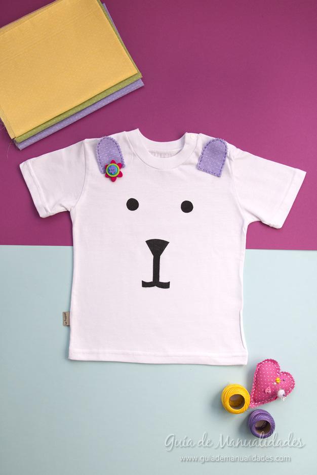 Camisetas personalizadas 11