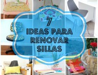 imagen 7 ideas para renovar sillas que no te puedes perder