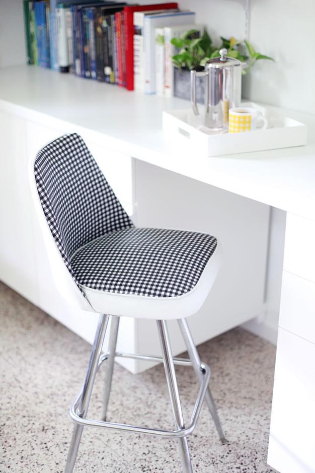 Ideas para reciclar sillas 4