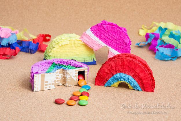 Cajitas arcoíris 14
