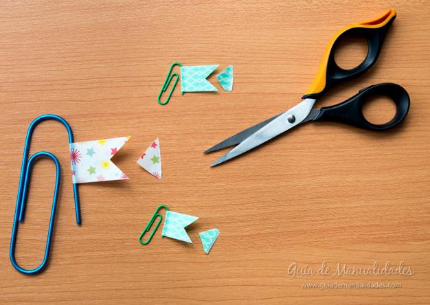 Clips decorados 6