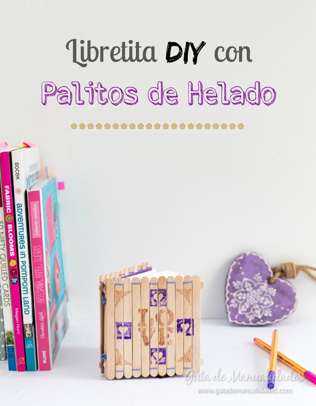 Libreta DIY 1