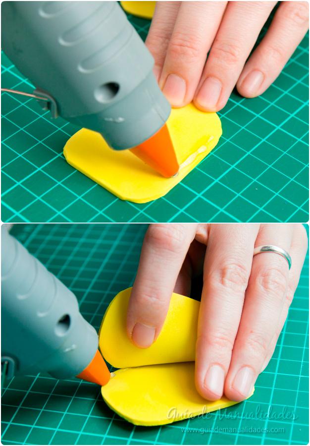 Títeres dedos Minions 4