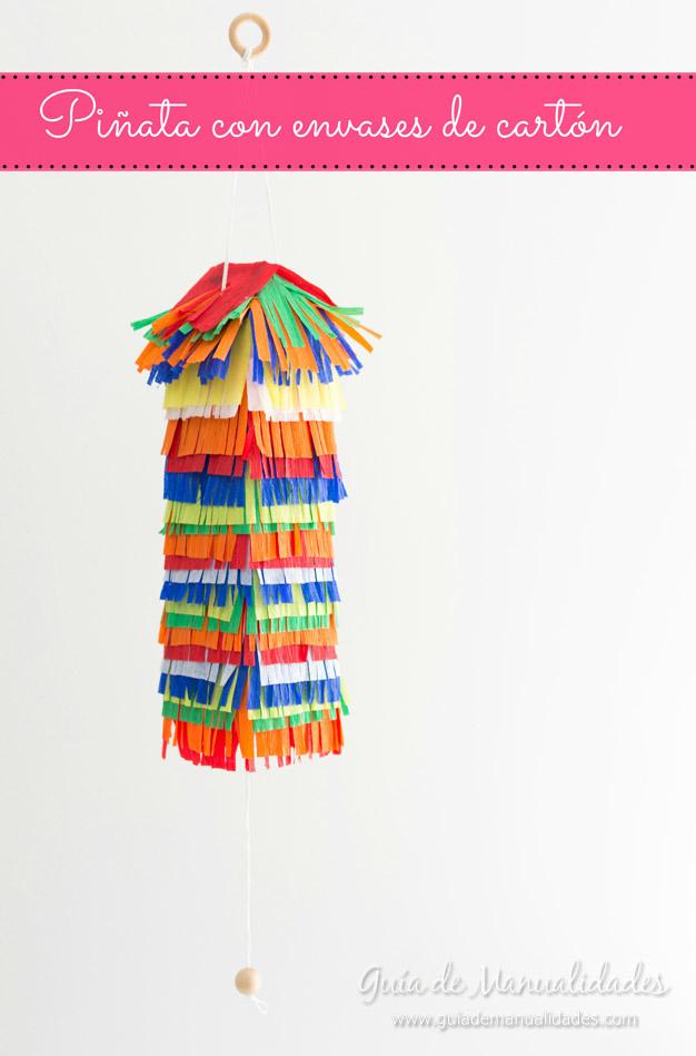 Piñata DIY 1