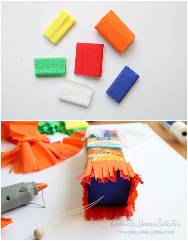 Piñata DIY 10