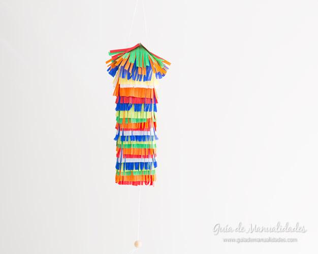 Piñata DIY 11