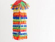 imagen Piñata con envases de cartón