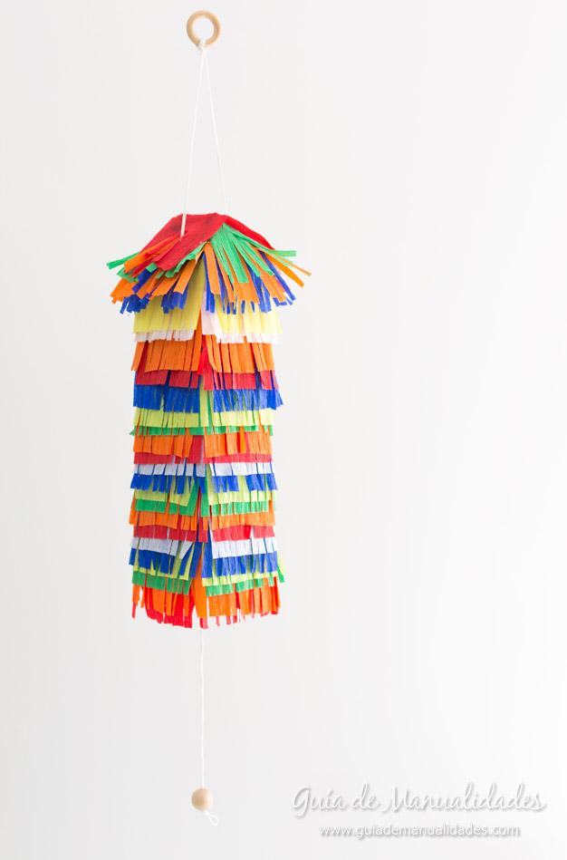 Piñata DIY 12