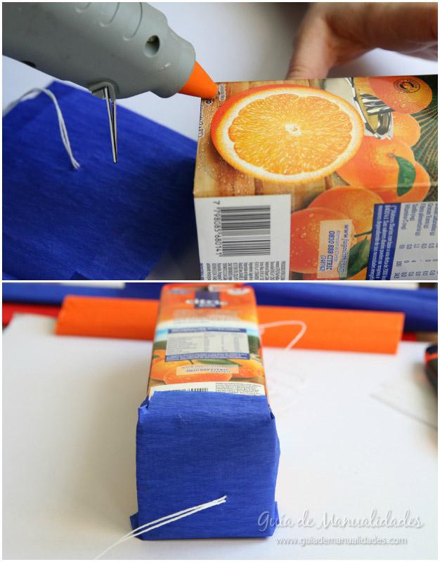 Piñata DIY 9