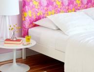Gu a de manualidades y bricolajes - Como tapizar cabeceros de cama ...